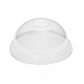 Tapa Cupula Cerrada Tarrina PET 3,5 Oz/100 ml (1000 Uds)