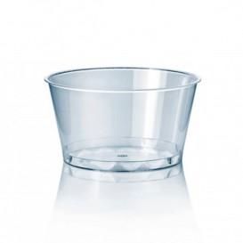 Miski Plastikowe PS Szkło 300 ml Ø11cm (100 Sztuk)