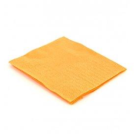 Serwetki Papierowe Koktajl 20x20cm 2C Żółty (6.000 Sztuk)